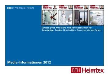Heimtex - beim SN-Fachpresse Verlag