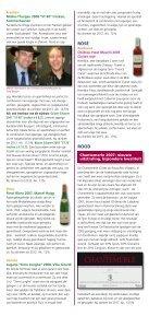 wijnhandel bergers wijnjournaal 125 - Wijnhandel Jean Berger - Page 3