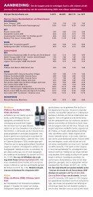 wijnhandel bergers wijnjournaal 125 - Wijnhandel Jean Berger - Page 4