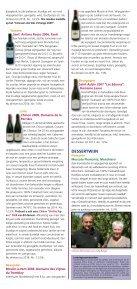 wijnhandel bergers wijnjournaal 125 - Wijnhandel Jean Berger - Page 5