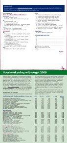 wijnhandel bergers wijnjournaal 125 - Wijnhandel Jean Berger - Page 6