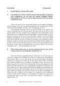 Sabbat Bijbel lessen, oktober - december 2008 1 - Seventh Day ... - Page 6