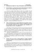 Sabbat Bijbel lessen, oktober - december 2008 1 - Seventh Day ... - Page 7