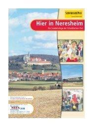 Hier in Neresheim - Schwäbische Post