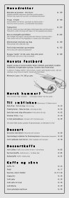 Klikk her for å se vår meny - Fiskesalg AS - Page 2