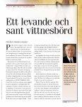 Augusti 2005 Liahona - Jesu Kristi Kyrka av Sista Dagars Heliga - Page 5