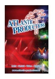 kunt u onze prijslijst downloaden in een PDF bestand. - Atlantic ...