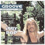 heta rockvax - Groove