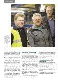 Justering i världsklass - Renholmen.se - Page 2