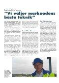 Justering i världsklass - Renholmen.se - Page 4