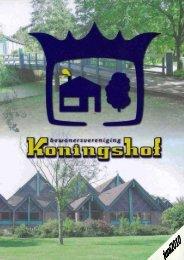 Wijkblad juni 2010 - wijk-Koningshof - Bewonersvereniging ...