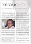 houders Jaarrede 2009 BOEM PAUKESLAG In Memoriam Henk Luif ... - Page 3