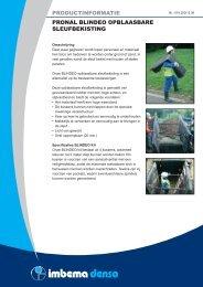 PDF Specificaties - Imbema Denso