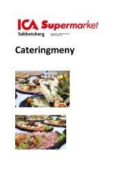 Här kan du ladda ner vår meny med sortiment och priser. - Ica