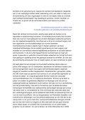 Essay maatschappelijk verbonden overheidscommunicatie - Rob-Rfv - Page 6