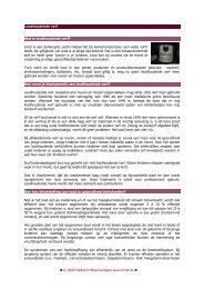 Loodhoudende verf opm030309 - Medisch Milieukundigen