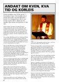 FULLDISTRIBUSJON - Kyrkja i Kvinnherad - Page 4