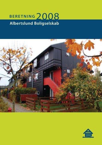 Albertslund Boligselskab - BO-VEST
