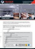 Kontrollerar statisk elektricitet inom industrin - Page 2