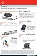 Kontrollerar statisk elektricitet inom industrin - Page 5