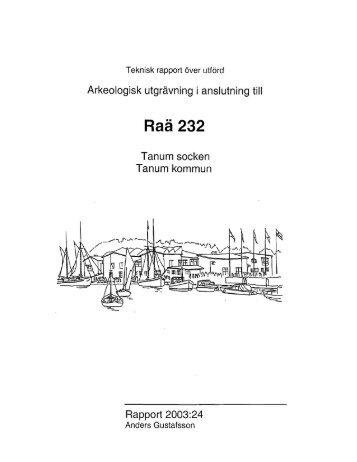 Raä 232