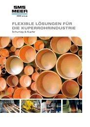 PDF deutsch (2,6 MB) - SMS Meer GmbH