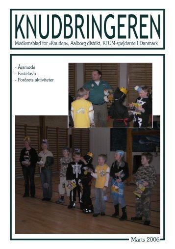 Marts 2006 - Knuden gruppe