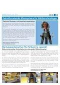 Instandhaltungsservice für Rohranlagen - SMS Meer GmbH - Seite 3