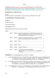 HOOFDSTUK IX : IMPLANTATEN - Vlaams Artsensyndicaat