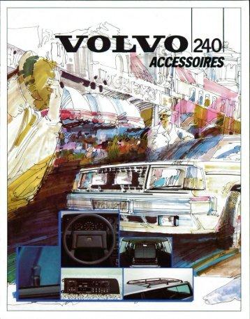 MAAK - Volvotips
