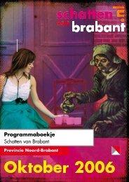 Oktober 2006 - Schatten van Brabant