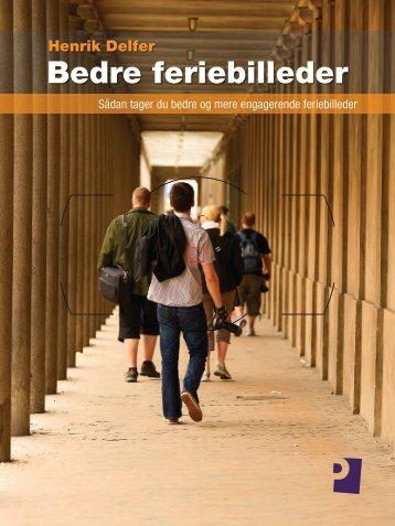 """""""Bedre Feriebilleder"""" i opslag - Fotoprofil"""