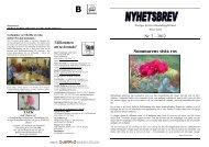 Nyhetsbrevet nr 2 2012 - Sveriges Kristna Handikappförbund
