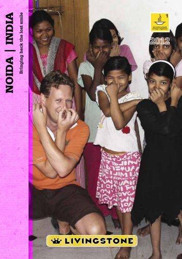 NOID A | INDIA - Livingstone