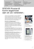 STEYR Profi - Page 7