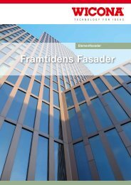 Framtidens Fasader - Hole Glass AS