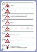 Verkeersborden… raakt u er wijs uit ? - Page 6
