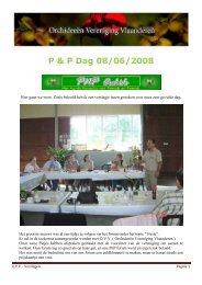 2de PnP dag thv Jacky Orchiflora 8 juni 2008 - Orchideeën ...