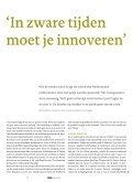 In zware tijden moet je innoveren - Vno Ncw - Page 2