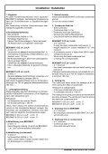 BEKOMAT® 3 CO LA BEKOMAT® 3 CO LA - BEKO Technologies ... - Seite 6