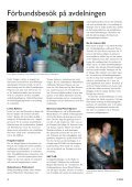 IF Metall Forum nr 3 2008 - Page 4