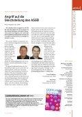 Angriff auf die Gleichstellung des ASGB - Mediamacs - Seite 3