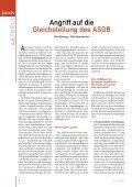 Angriff auf die Gleichstellung des ASGB - Mediamacs - Seite 4
