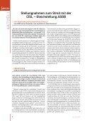 Angriff auf die Gleichstellung des ASGB - Mediamacs - Seite 6