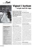 Kyrknytt nr. 2 -07 (sommar) - Kropps församling - Page 2