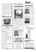 Kyrknytt nr. 2 -07 (sommar) - Kropps församling - Page 3