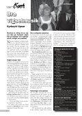 Kyrknytt nr. 2 -07 (sommar) - Kropps församling - Page 6