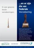 De Vlaamse Schilder - Magazines Construction - Page 7