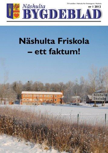Nr 1 feb 2012 - Hagen Ord & Bild