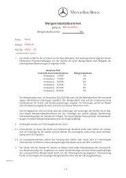 Download Muster Mengenrabattabkommen